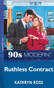 Ruthless Contract (Mills & Boon Vintage 90s Modern)