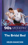 The Bridal Bed (Mills & Boon Vintage 90s Modern)