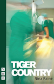 Tiger Country (NHB Modern Plays)