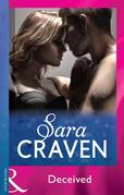 Deceived (Mills & Boon Vintage 90s Modern)