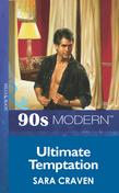 Ultimate Temptation (Mills & Boon Vintage 90s Modern)