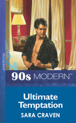 Ultimate Temptation (Mills & Boon Vintage 90s Modern)