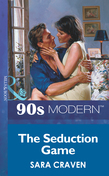 The Seduction Game (Mills & Boon Vintage 90s Modern)