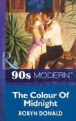 The Colour Of Midnight (Mills & Boon Vintage 90s Modern)