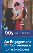 An Engagement Of Convenience (Mills & Boon Vintage 90s Modern)