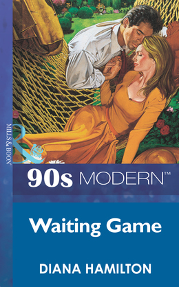 Waiting Game (Mills & Boon Vintage 90s Modern)