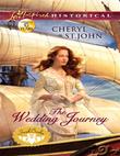 The Wedding Journey (Mills & Boon Love Inspired Historical) (Irish Brides, Book 1)