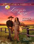Love on the Range (Mills & Boon Love Inspired Historical)