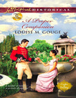 A Proper Companion (Mills & Boon Love Inspired Historical) (Ladies in Waiting, Book 1)