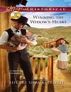 Winning the Widow's Heart (Mills & Boon Love Inspired Historical)