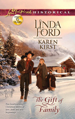 The Gift Of Family: Merry Christmas, Cowboy (Cowboys of Eden Valley) / Smoky Mountain Christmas (Mills & Boon Love Inspired Historical)