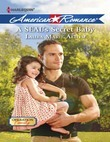 A SEAL's Secret Baby (Mills & Boon American Romance) (Operation: Family, Book 1)