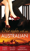 Hot Nights With… (Mills & Boon e-Book Collections)
