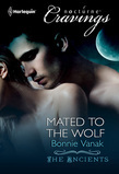 Mated to the Wolf (Mills & Boon Nocturne Bites) (The Ancients, Book 2)