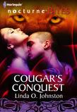 Cougar's Conquest (Mills & Boon Nocturne Bites)