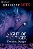 Night of the Tiger (Mills & Boon Nocturne Bites)