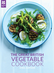 The Great British Vegetable Cookbook