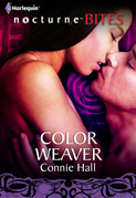 Colour Weaver (Mills & Boon Nocturne Bites) (The Nightwalkers, Book 4)