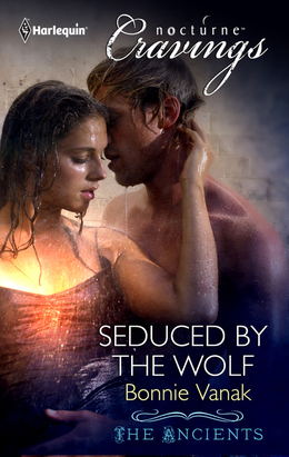 Seduced by the Wolf (Mills & Boon Nocturne Bites)