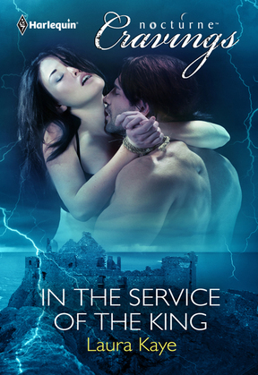 In the Service of the King (Mills & Boon Nocturne Bites)