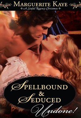 Spellbound and Seduced (Mills & Boon Historical Undone)