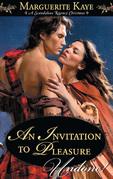 An Invitation To Pleasure (Mills & Boon Historical Undone)