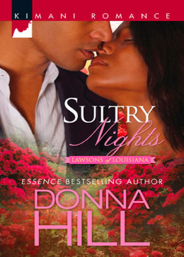 Sultry Nights (Mills & Boon Kimani) (The Lawsons of Louisiana, Book 3)