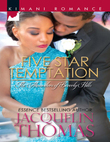 Five Star Temptation (Mills & Boon Kimani) (The Alexanders of Beverly Hills, Book 2)