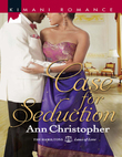 Case for Seduction (Mills & Boon Kimani) (The Hamiltons: Laws of Love, Book 1)