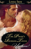 The Pirate's Reckless Touch (Mills & Boon Historical Undone)