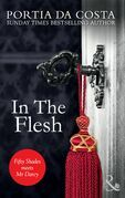 In the Flesh (Mills & Boon Spice) (Ladies' Sewing Circle, Book 2)