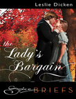 The Lady's Bargain (Mills & Boon Spice Briefs)