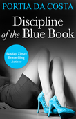 Discipline of the Blue Book (Mills & Boon Spice Briefs) (3 Colors Sexy, Book 1)