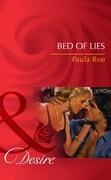 Bed of Lies (Mills & Boon Desire)