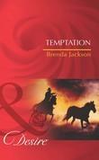 Temptation (Mills & Boon Desire) (The Millionaire's Club, Book 5)