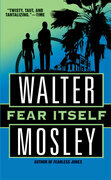 Fear Itself: A Fearless Jones Novel