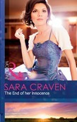 The End of her Innocence (Mills & Boon Modern)