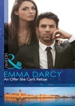 An Offer She Can't Refuse (Mills & Boon Modern)