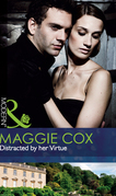 Distracted by her Virtue (Mills & Boon Modern) (The Powerful and the Pure, Book 5)
