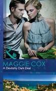 A Devilishly Dark Deal (Mills & Boon Modern)