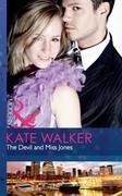 The Devil and Miss Jones (Mills & Boon Modern)