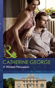 A Wicked Persuasion (Mills & Boon Modern)