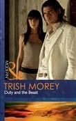 Duty and the Beast (Mills & Boon Modern) (Desert Brothers, Book 1)