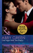 One Night With The Enemy (Mills & Boon Modern)