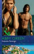 Exquisite Revenge (Mills & Boon Modern)