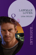 Lawman Lover (Mills & Boon Intrigue) (Outlaws, Book 1)