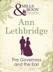 The Governess and the Earl (Mills & Boon Short Stories)