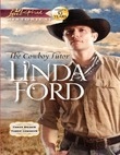 The Cowboy Tutor (Mills & Boon Love Inspired Historical) (Three Brides for Three Cowboys, Book 1)