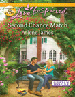 Second Chance Match (Mills & Boon Love Inspired)