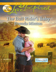 The Bull Rider's Baby (Mills & Boon Love Inspired) (Cooper Creek, Book 3)